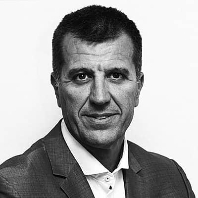Ángel Nigorra